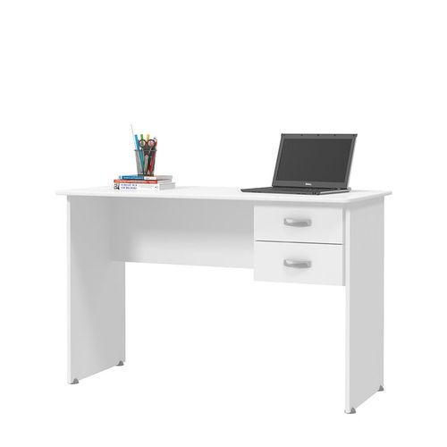 Escrivaninha Master - Ej Móveis - Branco