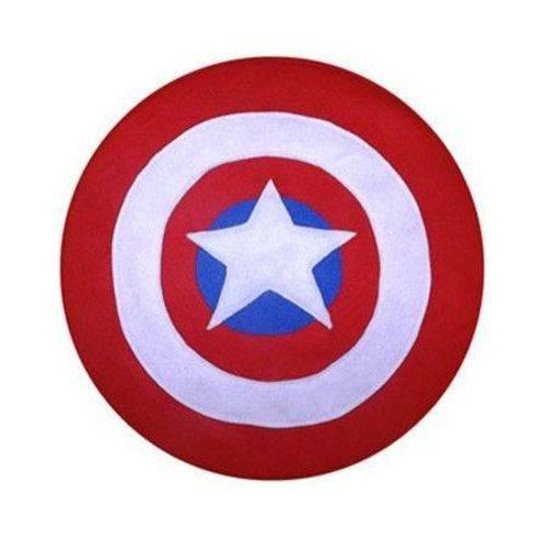 Tudo sobre 'Escudo Capitão América'