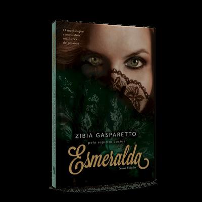 Tudo sobre 'Esmeralda'