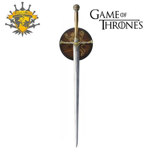Espada Jaime Game Of Thrones - Valyrian Steel