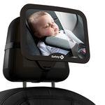 Espelho Back Seat Safety 1st Black