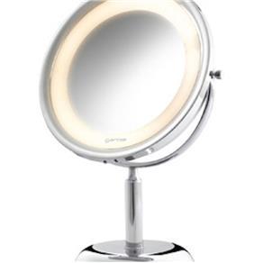 Tudo sobre 'Espelho de Aumento Iluminado Antiembaçante'