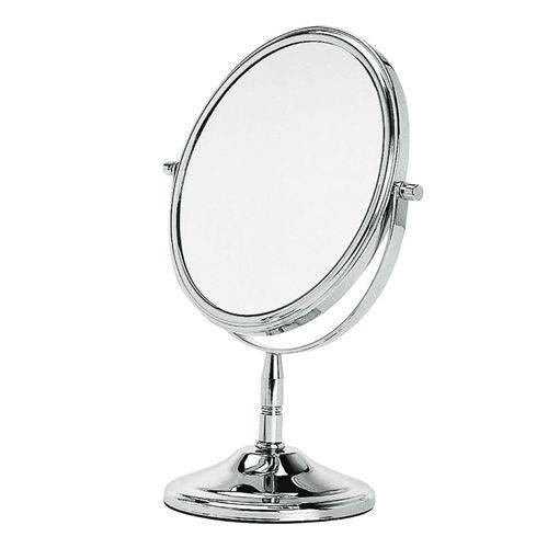 Tudo sobre 'Espelho Dupla Face para Bancada'