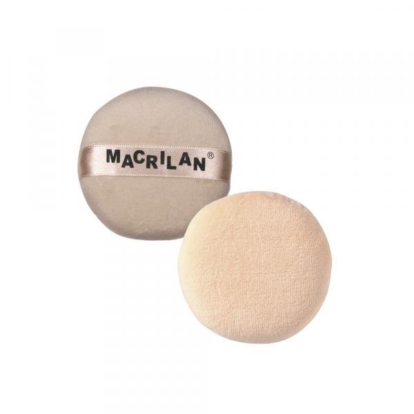 Tudo sobre 'Esponja para Pó EJ 1-14 - Macrilan'