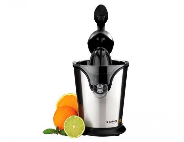 Espremedor de Frutas Cadence Citro Plus ESP802, Preto, 700 Ml, 110V