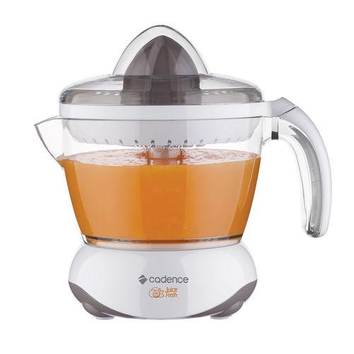 Espremedor de Frutas Cadence Juice Fresh Branco 220v - Esp100-220