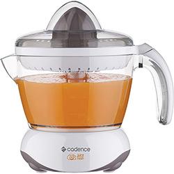 Espremedor de Frutas Cadence Juicer Fresh ESP100-220 700ml Branco
