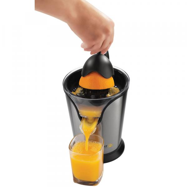 Espremedor de Frutas Inox Cadence Citro Plus ESP802-220 220v