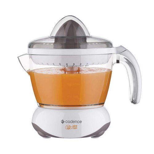 Espremedor de Frutas Juice Fresh Esp100 Branco 127v Cadence