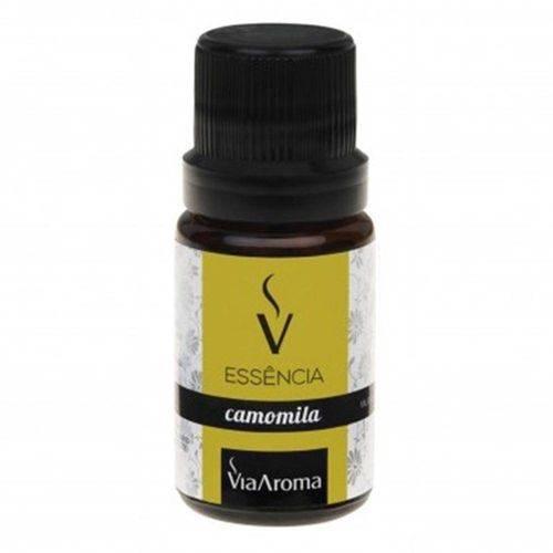 Essência de Camomila 10ml - Via Aroma