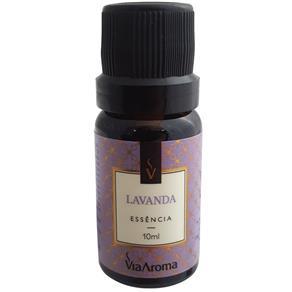 Essência Lavanda para Aromatizador - Aromaterapia 10Ml