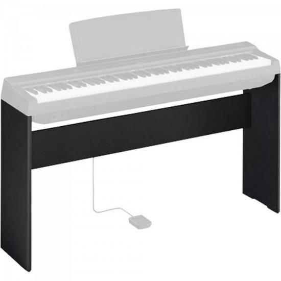 Tudo sobre 'Estante P/ Piano L125b P125 Preto Yamaha'