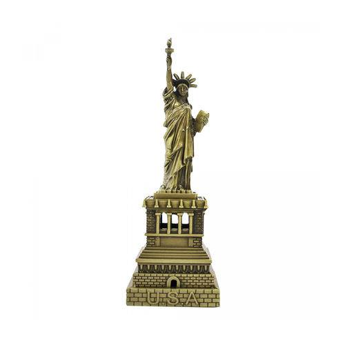 Tudo sobre 'Estátua da Liberdade'