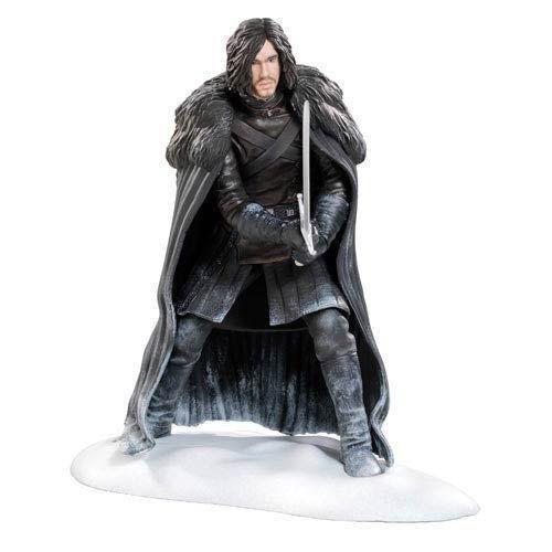 Estátua Jon Snow - Game Of Thrones