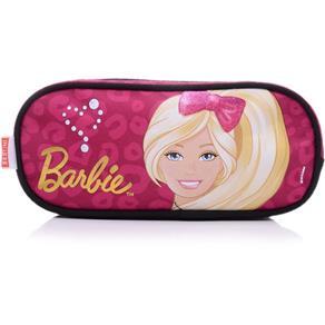 Estojo Escolar Duplo Sestini Barbie 064130