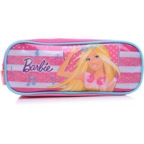 Estojo Escolar Duplo Sestini Barbie 063853