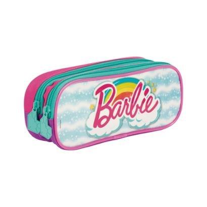 Estojo Infantil Barbie Dreamtopia Feminino