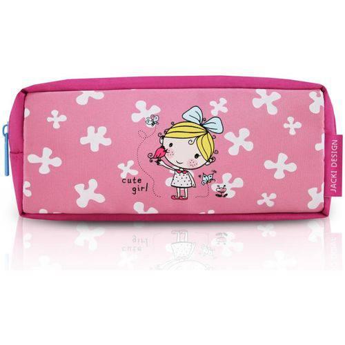 Estojo Infantil Jacki Design Ahl17272