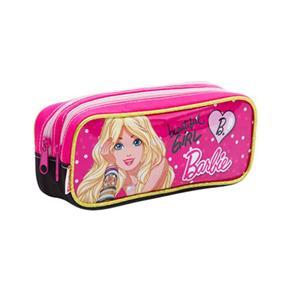 Estojo Escolar Duplo Sestini Barbie 17Z 064711