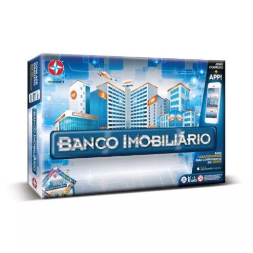 Estrela Banco Imobiliario
