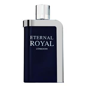 Eternal Royal Eau de Toilette Lonkoom - Perfume Masculino 100ml