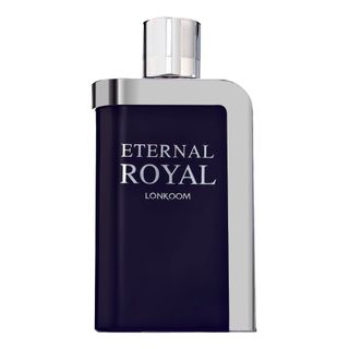 Eternal Royal Lonkoom - Perfume Masculino - Eau de Toilette 100ml