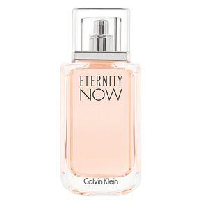 Eternity Now Calvin Klein - Perfume Feminino - Eau de Parfum 30ml