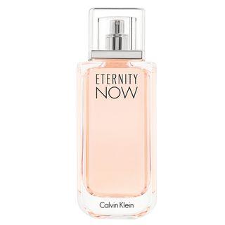 Eternity Now Calvin Klein - Perfume Feminino - Eau de Parfum 50ml