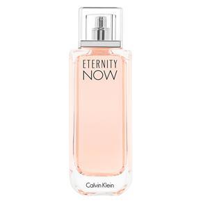 Eternity Now Eau de Parfum Calvin Klein - Perfume Feminino 100ml