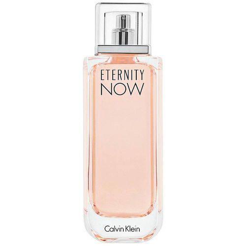 Tudo sobre 'Eternity Now Eau de Parfum Feminino'