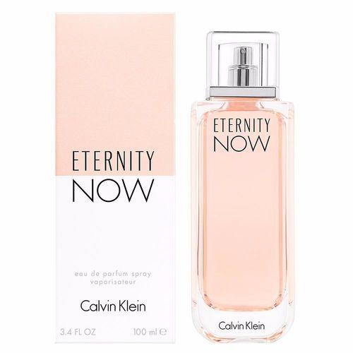 Eternity Now Eau de Parfum Feminino