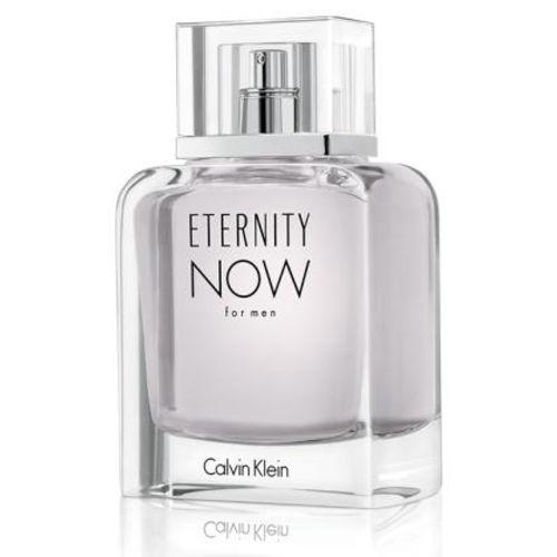 Eternity Now Eau de Toilette Masculino
