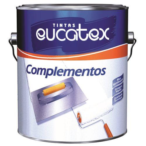 Eucatex Massa Acrílica 5,6 Kg