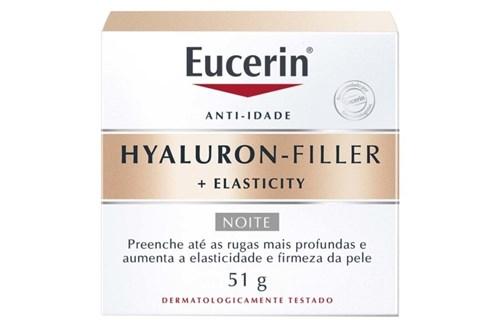 Tudo sobre 'Eucerin Hyaluron Filler Elasticity Noite 51g'