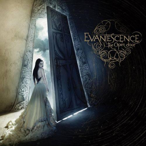 Tudo sobre 'Evanescence - The Open Door'