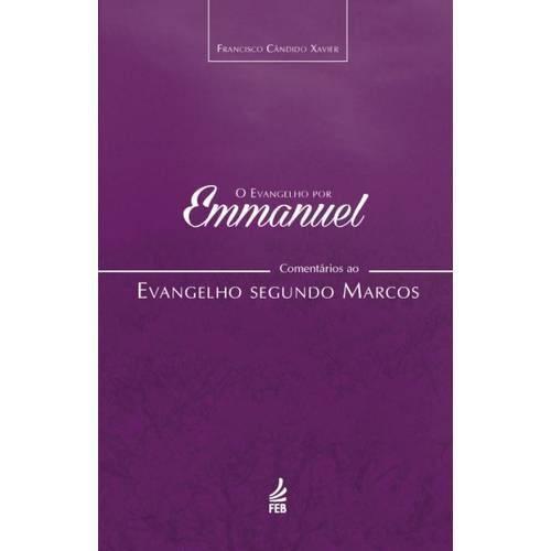 Evangelho por Emmanuel, o