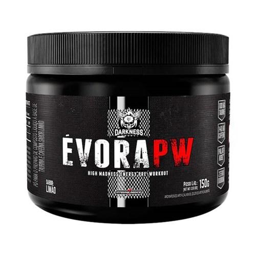 Évora Pw Darkness (150g) - Integralmedica - 7898939076990