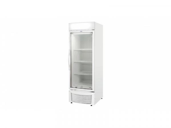 Expositor Refrigerado de Bebidas Fricon Porta de Vidro 565L 220V - VCFM 565