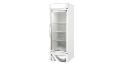 Expositor Refrigerado de Bebidas Fricon Porta de Vidro 565L - Vcfm 565