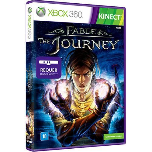 Tudo sobre 'Fable: The Journey'