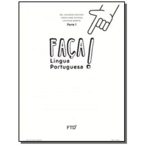 Tudo sobre 'Faca Lingua Portuguesa - 2o Ano'