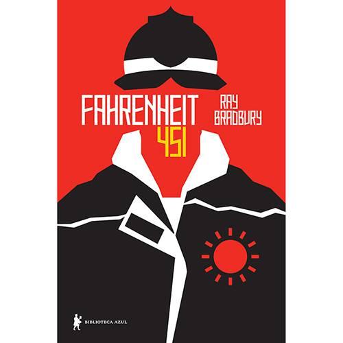 Tudo sobre 'Fahrenheit 451'