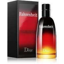 Fahrenheit Dior Eau de Toilette (50ML)