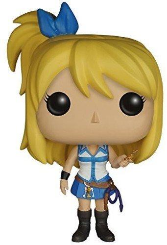 Fairy Tail - Boneco Pop Funko Lucy