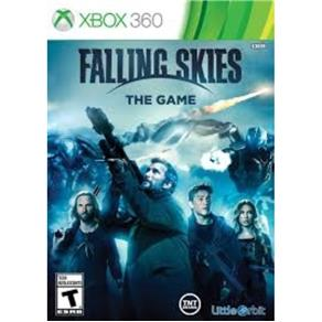 Falling Skies: The Game (X360)