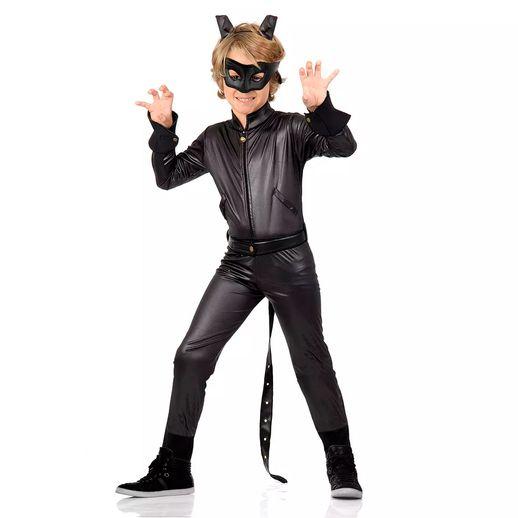 Tudo sobre 'Fantasia M Cat Noir - Sulamericana'