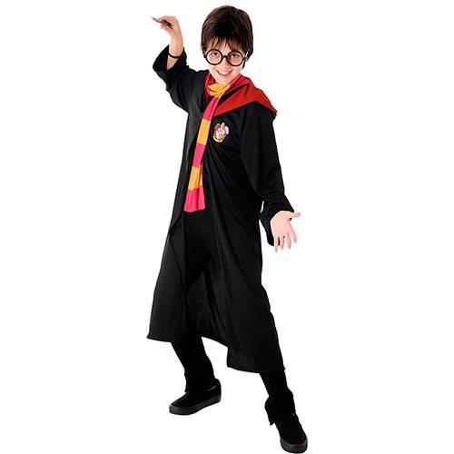 Tudo sobre 'Fantasia Harry Potter 23396 P'