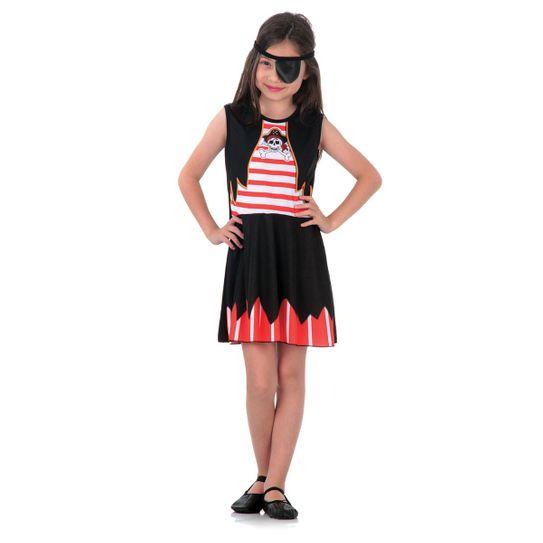 Tudo sobre 'Fantasia Pierrot Infantil Super Pop'