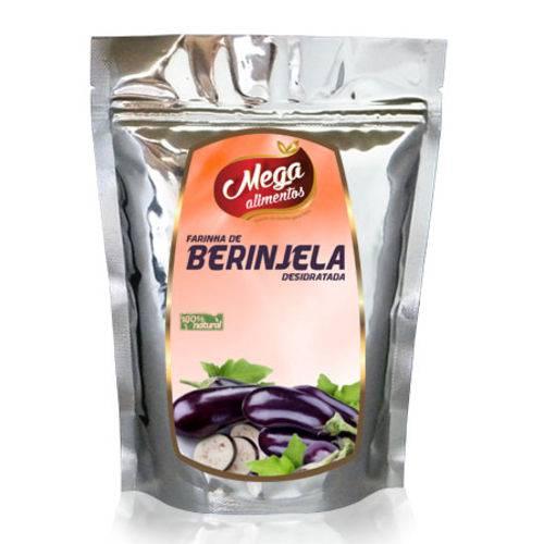 Farinha de Berinjela 200 G