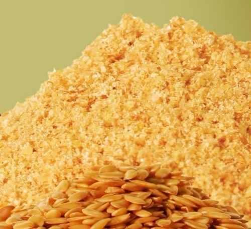 Farinha de Linhaça Dourada 1kg - Space Green